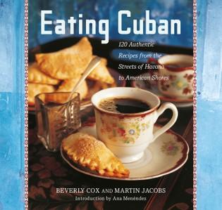 Eating Cuban