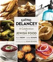 Eating Delancy