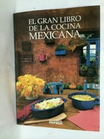 El Gran Libro de la Cocina Mexicana