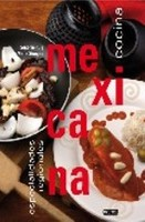 Especialidades Regionales, Cocina Mexicana