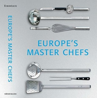 Dine with Europe's Master Chefs