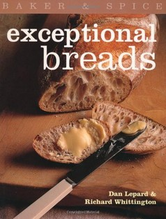 Exceptional Breads (Baker & Spice)