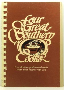 Four Great Southern Cooks