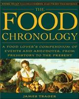 The Food Chronology