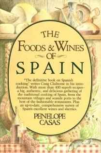 The Foods & Wines of Spain