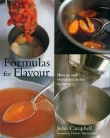 Formulas for Flavour