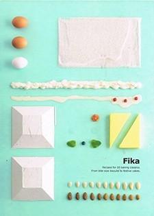 Fika: Recipes for 30 Baking Classics