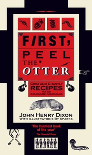 First, Peel the Otter