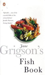Jane Grigson's Fish Book