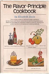 The Flavor Principle Cookbook
