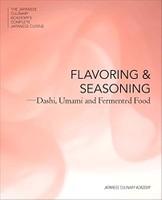 Flavoring and Seasoning