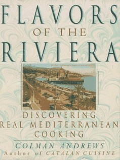 Flavours of the Riviera
