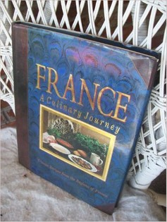 France: A Culinary Journey
