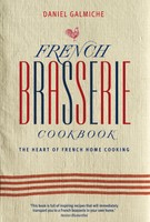 French Brasserie Cookbook