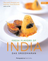 Fresh Flavours of India