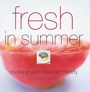 Fresh in Summer