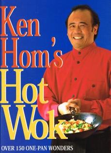 Ken Hom's Hot Wok
