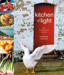 Kitchen of Light: New Scandinavian Cooking