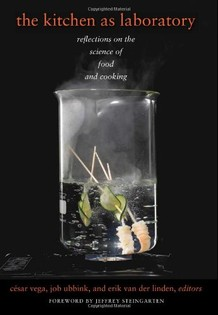 The Kitchen as Laboratory: Reflections on the Science of Food and Cooking