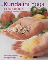 The Kundalini Yoga Cookbook