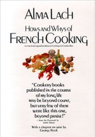 Hows and Whys of French Cooking