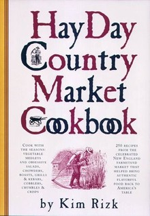 The Hay Day Market Cookbook