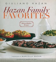 Hazan Family Favorites