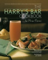 The Harry's Bar Cookbook