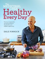 Dale Pinnock's Healthy Everyday