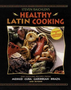 Healthy Latin Cooking