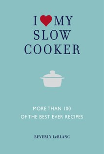 I Love My Slow Cooker