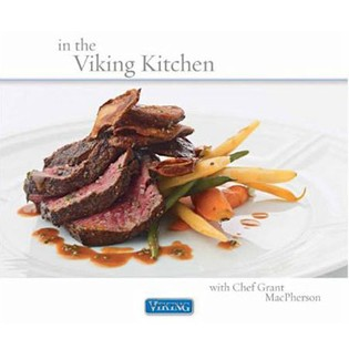 In the Viking Kitchen with Chef Grant MacPherson