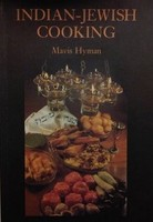 Indian-Jewish Cooking