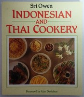 Indonesian and Thai Cookery