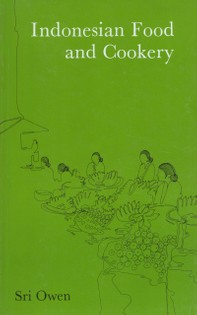 Indonesian Food and Cookery