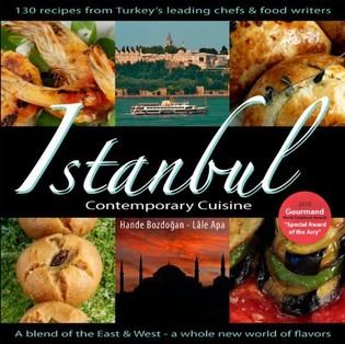 Istanbul Contemporary Cuisine
