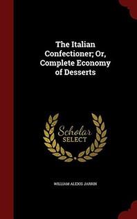 The Italian Confectioner