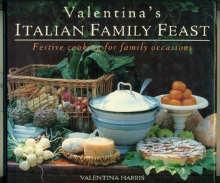 Italian Family Feast: Festive Cooking for Family Occasions