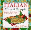 Italian Pure & Simple