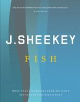 J Sheekey's Fish