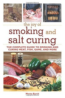 Joy of Smoking and Salt Curing