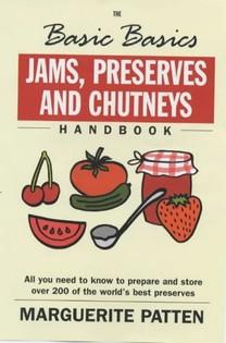 Jams, Preserves and Chutneys