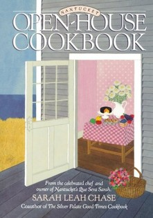 Open House Cookbook