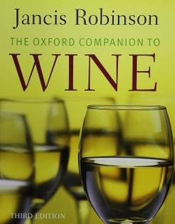 Oxford Companion to Wine