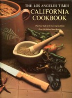 Los Angeles Times California Cookbook