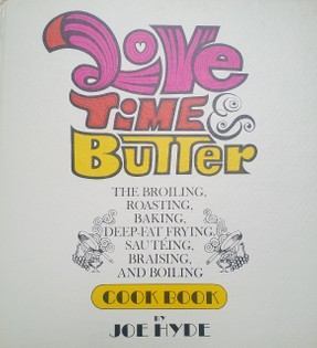 Love,Time and Butter