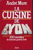 La Cuisine de Lyon