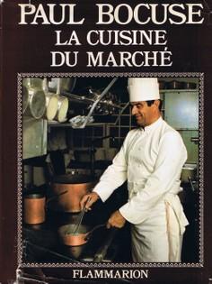 La Cuisine du Marché