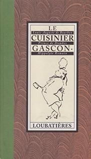 Le Cuisinier Gascon