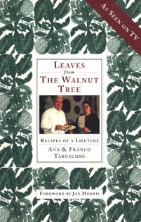 Leaves from The Walnut Tree: Cooking of a Lifetime